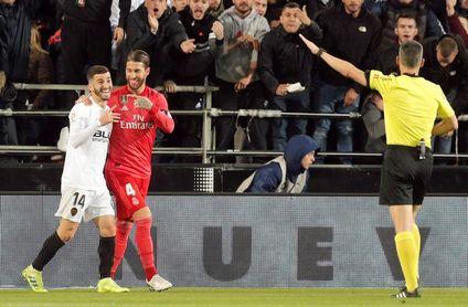 Valencia-Real Madrid, el 15 de diciembre a las 21.00 horas