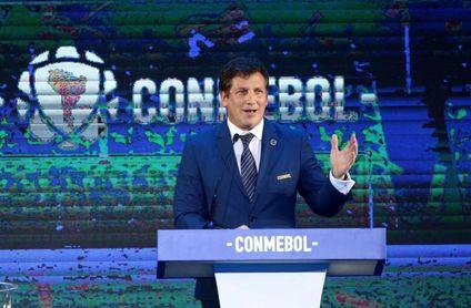 Conmebol desestima reclamo de Colón y ratifica la victoria de Independiente