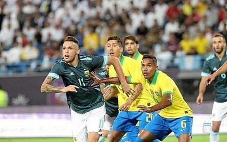 Ocampos se lesiona con Argentina