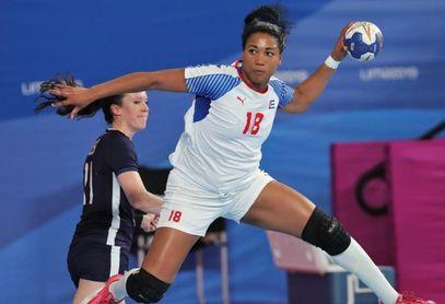 Cuba competirá en el mundial de balonmano por una plaza para Tokio 2020