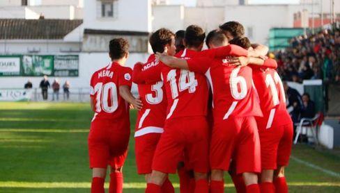 Sanluqueño 1-2 Sevilla Atlético: El filial asalta El Palmar