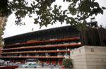 Antiviolencia declara de alto riesgo el Valencia-Chelsea
