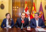 El Casa Dorada apuesta por el ciclismo femenino desde Burgos