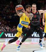 Scola, protagonista con 20 puntos en el triunfo de Milán ante el Maccabi