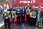 La memoria de Reyes presente en la décima edición de los premios de periodismo