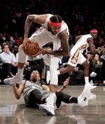 121-124. Ingram reivindica su liderazgo con Pelicans que vencen a Suns