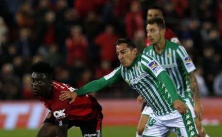 """Guardado: """"Ratificamos las buenas sensaciones del partido pasado"""""""