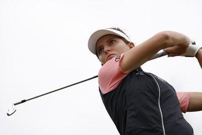 La holandesa Van Dam, campeona por segundo año consecutivo en Marbella