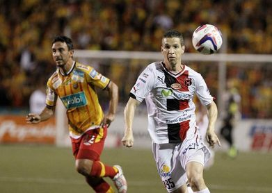 Alajuelense y Herediano jugarán la final del fútbol de Costa Rica