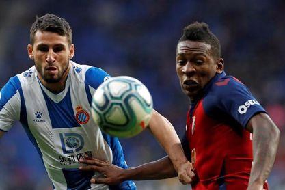 La debacle del Espanyol: del sueño europeo a la pesadilla