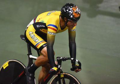 """Jorge Montenegro comandará a Ecuador en el """"Tour UCI 2.1"""" de Colombia en 2020"""