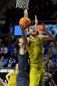 82-64: El Iberostar Tenerife supera en casa a otro de los favoritos del grupo