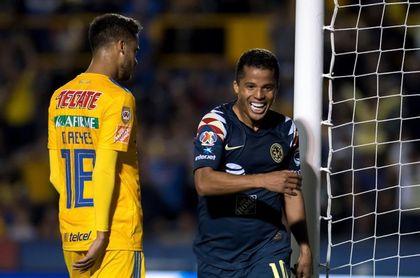 Dos Santos dice que América siempre debe ser marcado favorito al título