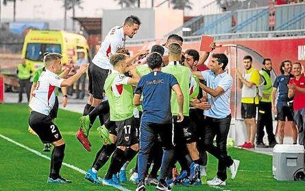 El Sevilla F.C. ha sido informado.
