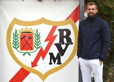 Saveljich, el zar defensivo del Rayo con pasaporte argentino y montenegrino