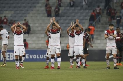Newell's vence al Independiente en un partido adeudado de la Superliga