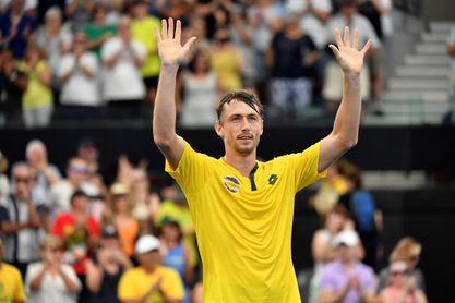 Australia, primer país clasificado para los cuartos de final