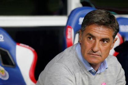 Míchel único técnico español en el torneo Clausura mexicano