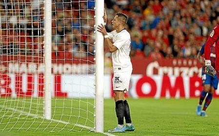 'Chicharito' Hernández estaría en el radar del LA Galaxy en la MLS