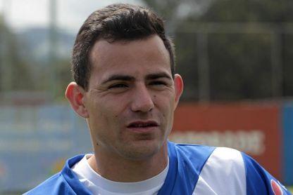 Condenan por violencia doméstica al futbolista guatemalteco Marco Pablo Pappa