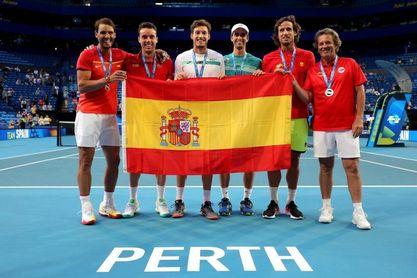 España, Argentina, Canadá y Bélgica completan los cuartos de final