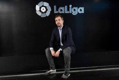 LaLiga genera negocio en las redes sociales con 100 millones de seguidores