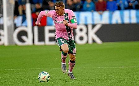 Joaquín ya suma los mismos goles que el curso pasado.