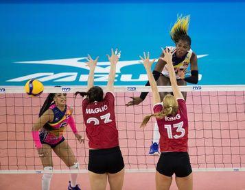 Canadá vence con a Puerto Rico y se clasifica a los Olímpicos de Tokio 2020