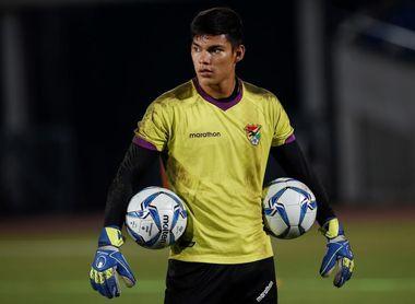 Colombia cae por la mínima ante Bolivia en partido jugado en Barranquilla