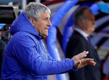 Ernesto Valverde, destituido como técnico del Barça; Setién, nuevo técnico