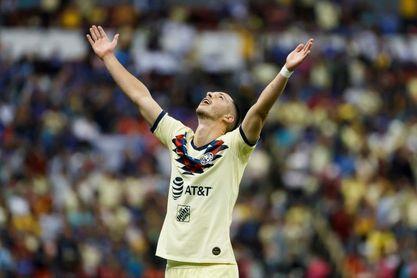 El Betis ficha a Guido Rodríguez, procedente del América de México