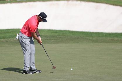 El español Jon Rahm regresará al World Golf Mexico Championship de la PGA