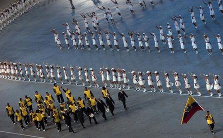 Ecuador invertirá 12,7 millones de dólares en su plan de alto rendimiento para deportistas