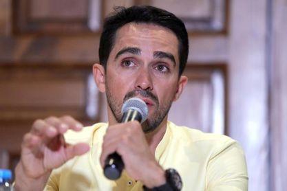 """Contador: """"Bernal es presente del ciclismo y Froome volverá al mejor nivel"""""""