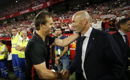 Lopetegui, sobre su vuelta a Madrid, Zidane o la entrada de Valverde