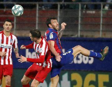 El Real Madrid extiende su racha; el Atlético vuelve a las andadas