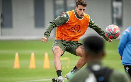 El Inter Miami de Beckham quiere llevarse a Tello