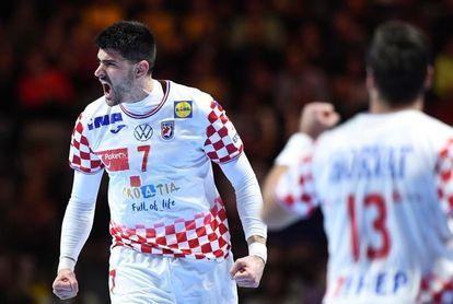 28-29. Croacia tira de orgullo para acceder a la final tras dos prórrogas