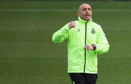 """Abelardo: """"Hemos superado dos obstáculos con buena nota. Veremos el tercero"""""""