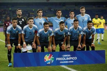 Perú busca su primer triunfo ante motivada Paraguay; Uruguay a reivindicarse