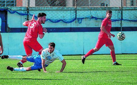 El Castilleja no pasó del empate en el derbi ante la UP Viso.