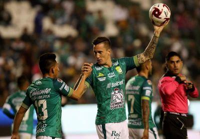 Argentino Ramos aplaude solidaridad de ecuatoriano Mena, en el León mexicano