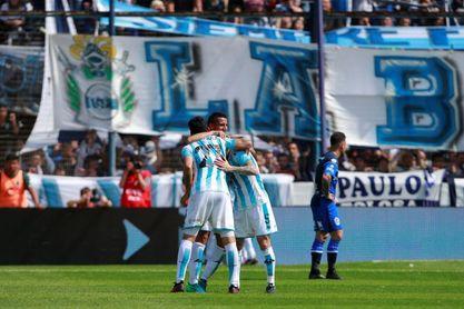Guía de apuesta: Super Liga Argentina 2020 - Mira aquí los mejores pronósticos de fútbol