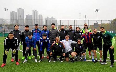 Los sevillanos de Wuhan, de vuelta a casa