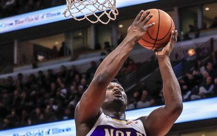 Celtics y Thunder, triunfos antes del All-Star; Zion cada vez más líder