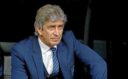 El técnico chileno fue destituido esta campaña por el West Ham United.