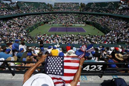 Suspendido el Abierto de tenis de Miami por coronavirus