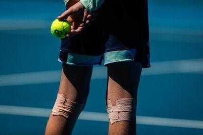 El circuito de la WTA, suspendido hasta el 2 de mayo