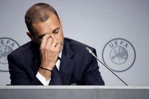 La UEFA garantiza el reembolso total del precio de las entradas