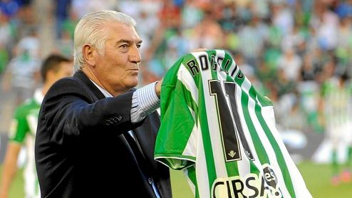 El día que Rogelio le dio la tarde a Cruyff